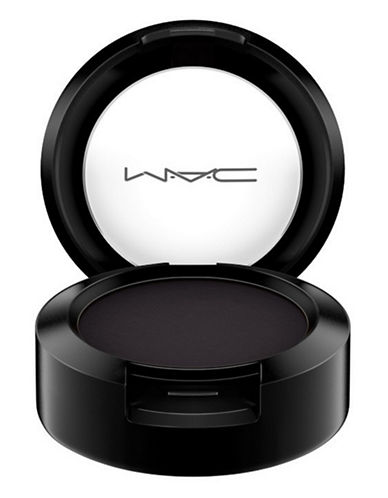 M.A.C Its A Strike Small Eyeshadow-CARBON-One Size