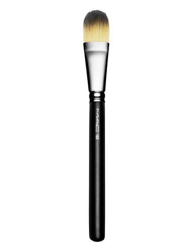 M.A.C 190 Foundation Brush-NO COLOUR-One Size