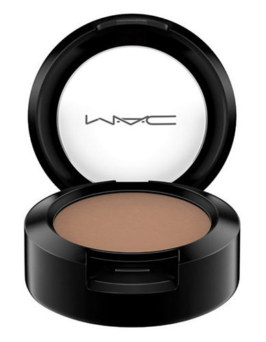 M.A.C Eye Shadow-CHARCOAL BROWN-One Size