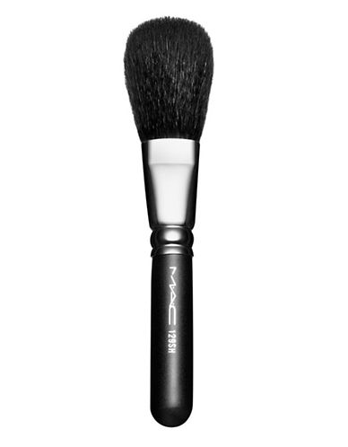 M.A.C 129SH Powder Blush Brush-NO COLOUR-One Size