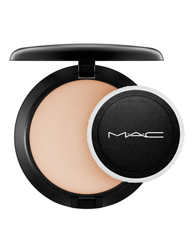 M.A.C Blot Powder Pressed-MEDIUM DARK-One Size