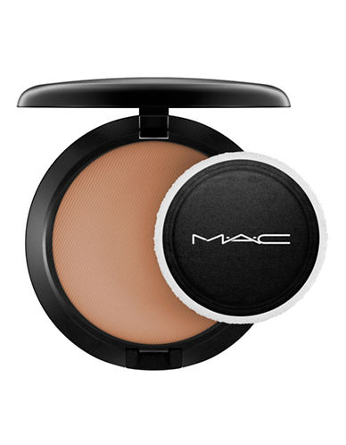 M.A.C Blot Powder Pressed-DEEP DARK-One Size