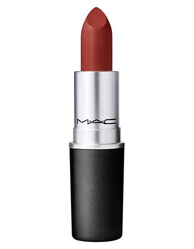 M.A.C Lipstick - Plums-DEL RIO SATIN-One Size
