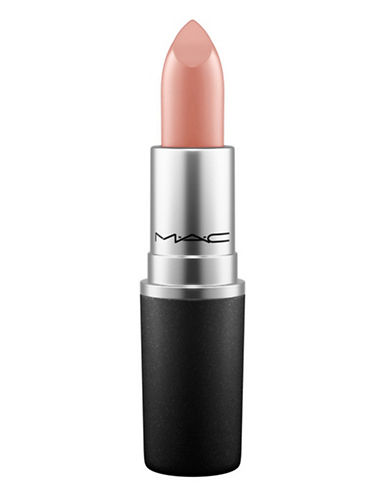 M.A.C Lipstick - Nudes-AMPLIFIED HALF-N-HALF-One Size