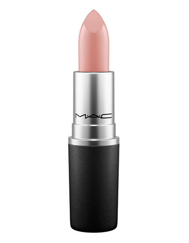 M.A.C Lipstick - Nudes-AMPLIFIED BLANKETY-One Size