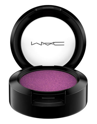 M.A.C Eye Shadow-PLUM DRESSING-One Size