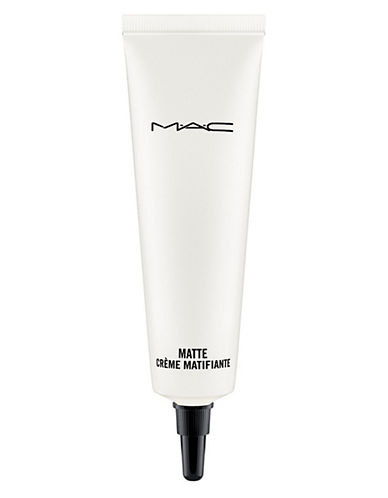 M.A.C Matte-NO COLOUR-One Size