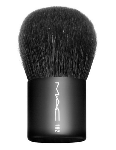 M.A.C 182 Buffer Brush-NO COLOUR-One Size