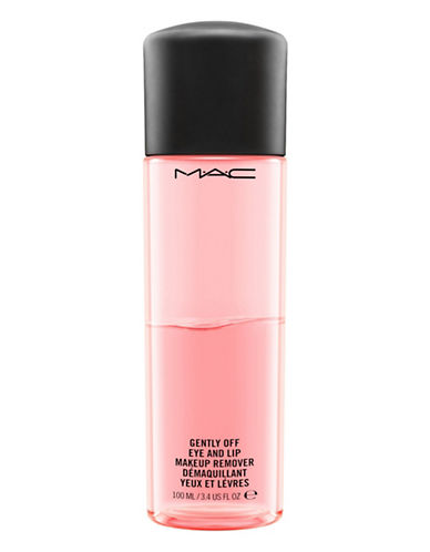 M.A.C Gently Off Eye and Lip Makeup Remover-NO COLOUR-One Size