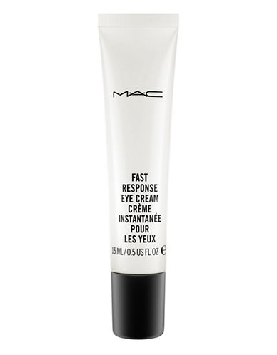 M.A.C Fast Response Eye Cream-NO COLOUR-One Size