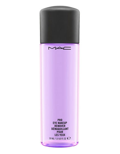 M.A.C Pro Eye Makeup Remover-NO COLOUR-One Size