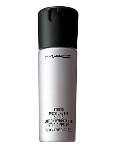 M.A.C Studio Moisture Fix SPF 15-NO COLOUR-One Size