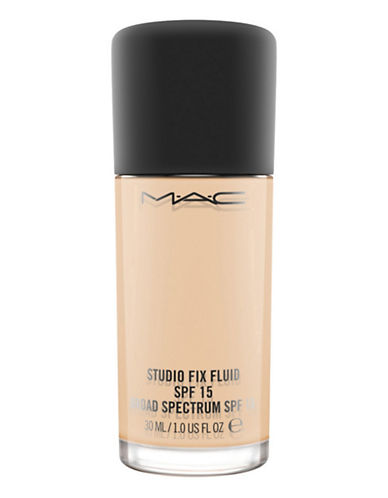 M.A.C Studio Fix Fluid SPF 15-NC15-One Size