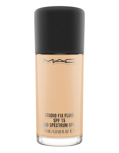 M.A.C Studio Fix Fluid SPF 15-NC20-One Size