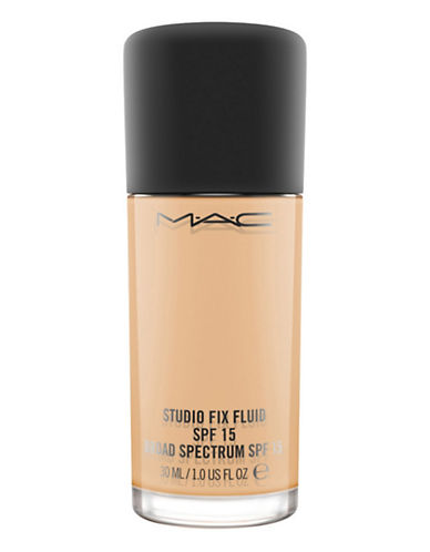 M.A.C Studio Fix Fluid SPF 15-NC25-One Size