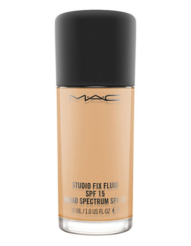 M.A.C Studio Fix Fluid SPF 15-NC35-One Size