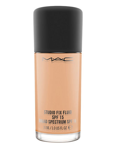 M.A.C Studio Fix Fluid SPF 15-NW30-One Size