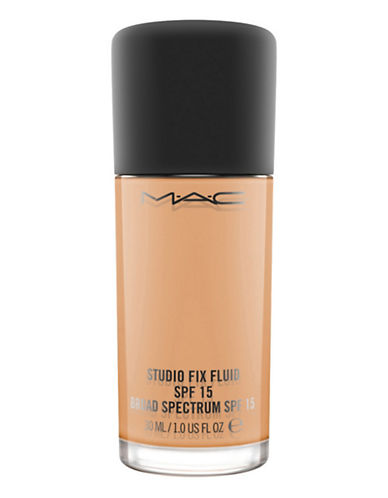 M.A.C Studio Fix Fluid SPF 15-NW35-One Size