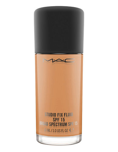 M.A.C Studio Fix Fluid SPF 15-NW43-One Size