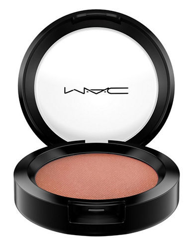 M.A.C Powder Blush-SWEET AS COCOA-One Size
