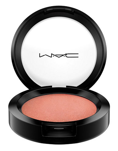M.A.C Powder Blush-PEACHTWIST-One Size