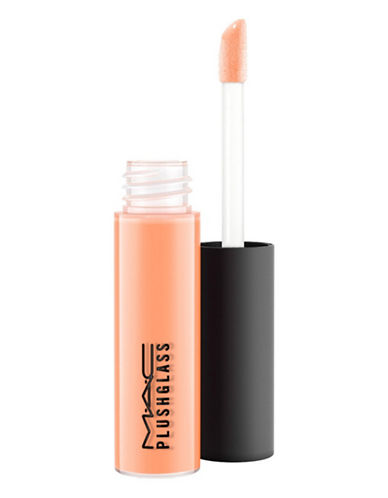 M.A.C Plushglass Lipgloss-FULFILLED-One Size
