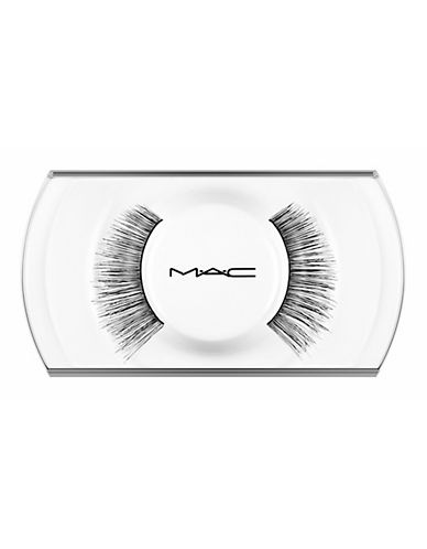 M.A.C 34 Lash-BLACK-One Size