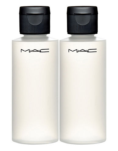 M.A.C Travel Bottle 2 oz-NO COLOUR-One Size