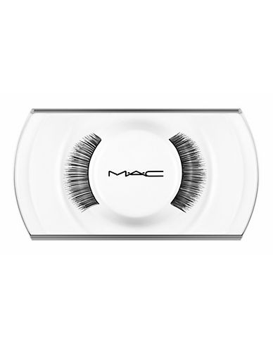 M.A.C 1 Lash-BLACK-One Size