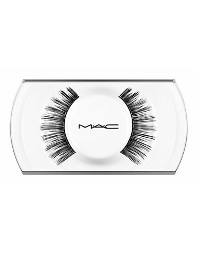 M.A.C 6 Lash-BLACK-One Size