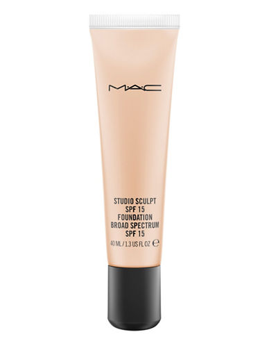M.A.C Studio Sculpt SPF 15 Foundation-NC20-One Size