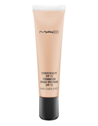 M.A.C Studio Sculpt SPF 15 Foundation-NC37-One Size