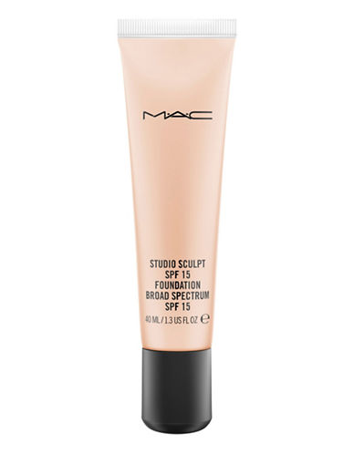 M.A.C Studio Sculpt SPF 15 Foundation-NW15-One Size