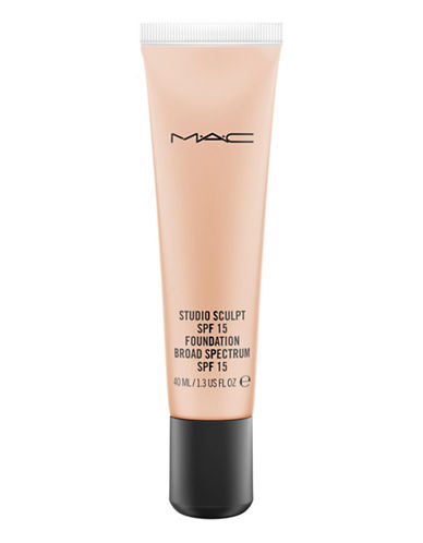 M.A.C Studio Sculpt SPF 15 Foundation-NW25-One Size