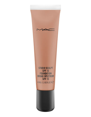 M.A.C Studio Sculpt SPF 15 Foundation-NW45-One Size