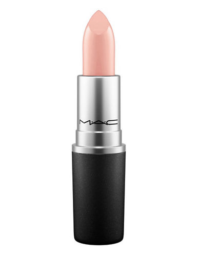 M.A.C Lipstick - Nudes-CREMESHEEN CRÈME DNUDE-One Size