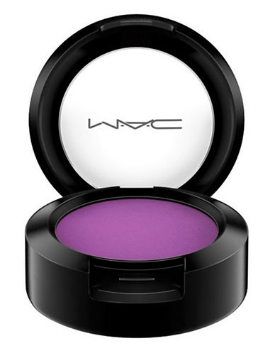 M.A.C Eye Shadow-VIBRANT GRAPE-One Size