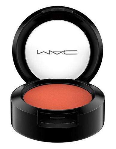 M.A.C Eye Shadow-RED BRICK-One Size