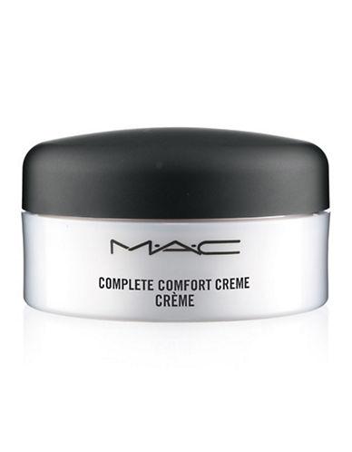 M.A.C Complete Comfort Creme-NO COLOUR-One Size
