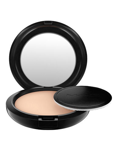 M.A.C Studio Careblend Pressed Powder-LIGHT PLUS-One Size