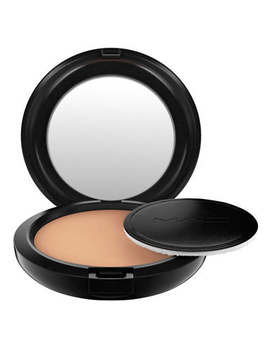 M.A.C Studio Careblend Pressed Powder-DARK-One Size