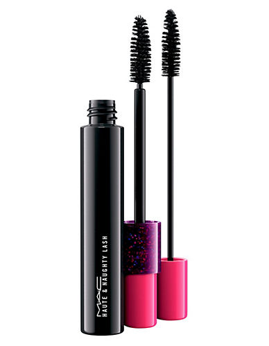 M.A.C Haute and Naughty Lash-HAUTE AND NAUGHTY BLACK-One Size