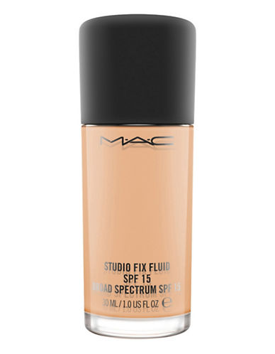 M.A.C Studio Fix Fluid SPF 15-NW22-One Size