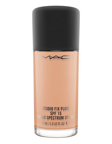 M.A.C Studio Fix Fluid SPF 15-NW33-One Size