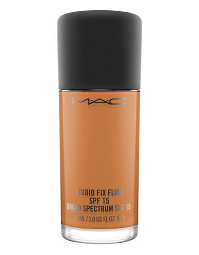 M.A.C Studio Fix Fluid SPF 15-NW46-One Size
