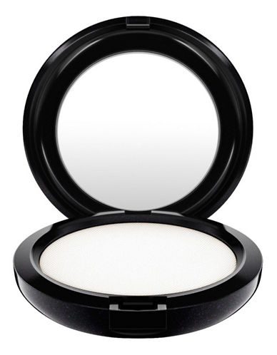 M.A.C Prep and Prime Transparent Finishing Powder Pressed-NO COLOUR-One Size