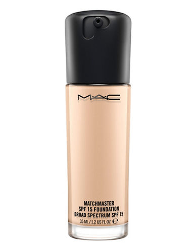 M.A.C Matchmaster SPF 15 Foundation-1-One Size