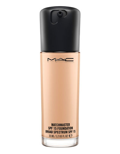 M.A.C Matchmaster SPF 15 Foundation-1.5-One Size