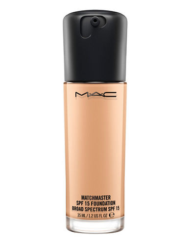 M.A.C Matchmaster SPF 15 Foundation-3-One Size