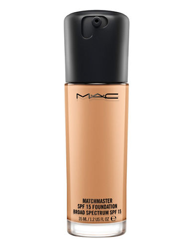 M.A.C Matchmaster SPF 15 Foundation-6-One Size